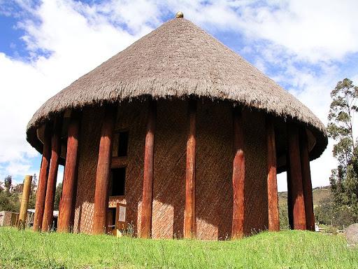 Cultura muisca chibcha tarde croaste for Estudios de arquitectura bogota